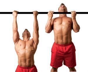Сделайте 3 подхода по 15 повторений.  В этом упражнении основную нагрузку на...
